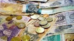 نشرة اسعار العملات والذهب للسنوات /2011-2012-2013-2014-2015-2016