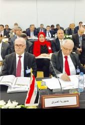 (بيان) العراق مشاركا في اجتماعات المالية العرب