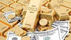 نشرة اسعار العملات والذهب ليوم الاثنين 24-7-2017