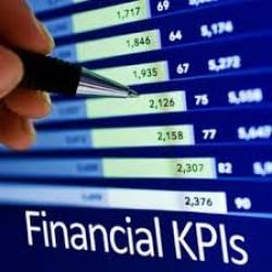 المؤشرات المالية الأساسية
