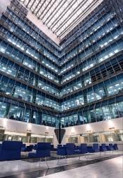 صندوق النقد الدولي يُهنئ البنك المركزي العراقي