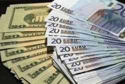 آلية عدّ وفرز الأوراق النقدية الأجنبية (الدولار واليورو)
