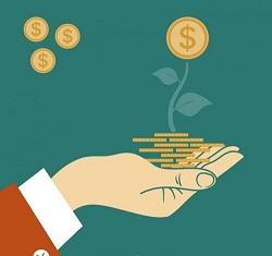 المهام الرئيسية لدائرة الإستثمارات