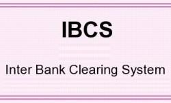 نظام المقاصة الداخلية بين فروع المصرف الواحد IBCS