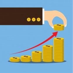 دورة تحليل مؤشرات الأسواق المالية للمدة 10-14/ 3/ 2019