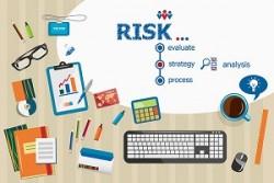 دورة تدريبية بعنوان التدقيق المبني على المخاطر للمدة 28 - 2019/4/30