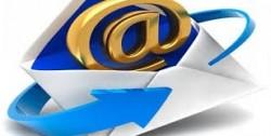 عنوان البريد الإلكتروني