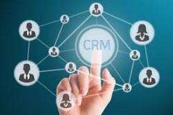 دورة المنظومة المتكاملة لادارة علاقات الزبائن CRM للمدة من 20-2019/10/24