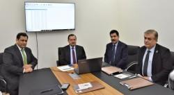 البنك المركزي ينظّم دورة المعايير الدولية للتقارير المالية في أربيل