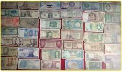 نشرة اسعار العملات والذهب لسنة /2013