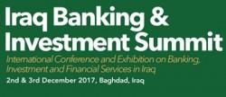 المؤتمر والمعرض العالمي حول المصارف والاستثمار والخدمات المالية في العراق