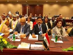 محافظ البنك المركزي العراقي يشارك في اجتماع محافظي صندوق النقد العربي