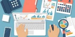 المهام الرئيسية لدائرة العمليات المالية وإدارة الدين