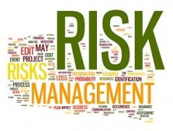 المهام الرئيسية لقسم إدارة المخاطر