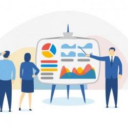 دورة مهارات إعداد الموازنات المالية والتحليل والتدقيق المالي  للمدة من 17-2019/2/21
