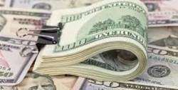 عدم التعامل بعملة الدولار الامريكي مع شركات (البراء والساعة) و (آفاق دبي وريدين)