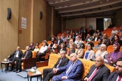 البنك المركزي العراقي يحتفل بتوزيع جوائز المسابقة القصصية