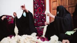 مبادرة تمكين تمول مشاريعاً صناعية في محافظة المثنى