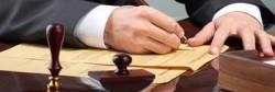 دورة تدريبية بعنوان (مهارات اعداد المذكرات واللوائح القانونية) للمدة من 17-2019/7/18