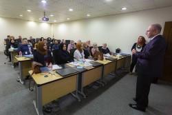 مركز الدِّراسات المصرفية يفتتح الدّورة الخامسة لتأهيل الطلبة الخريجين في التخصصات الأقتصادية