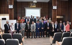 دورة الاستراتيجيات المتقدمة في تصميم الموازنات في المصرف الإسلامي