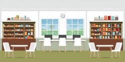 رواد المكتبة
