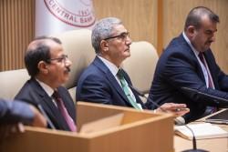 البنك المركزي العراقي ودعم الطاقة المتجددة في العراق