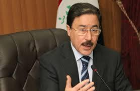 مقالة لمحافظ البنك المركزي العراقي السيد علي محسن اسماعيل