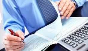 تعيين مراقب حسابات