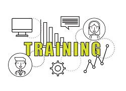 الخطة التدريبية للدائرة القانونية لعام 2018