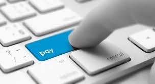 إعمام الى شركات الدفع الالكتروني
