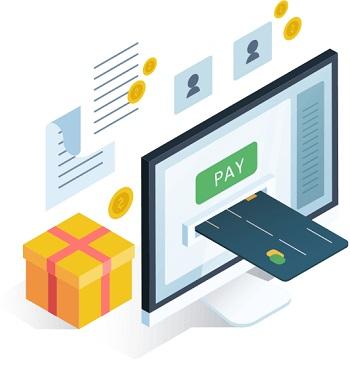 دورة تدريبية بعنوان تفعيل ادوات الدفع الألكتروني والجباية الالكترونية للمدة 28 - 2019/4/30