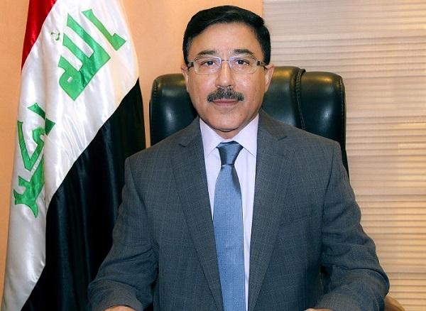 محافظ البنك المركزي العراقي نائباً لرئيس مجلس محافظي صندوق النقد العربي للدورة الجديدة