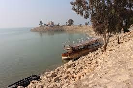 800 مليون دينار عراقي لإدامة المدينة السياحية في الحبانية