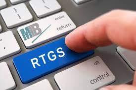 دورة (نظام المدفوعات RTGS) للمدة 22-2020/9/24