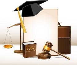المهام الرئيسية للدائرة القانونية