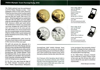 The Polish National Bank put up coins and commemorative commemorative coins for the class (20) zlotys File-155591174089616