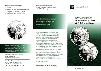 The Polish National Bank put up coins and commemorative commemorative coins for the class (20) zlotys File-155591204786562