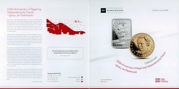 The Polish National Bank put up coins and commemorative commemorative coins for the class (20) zlotys File-155591408415547