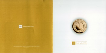 The Polish National Bank put up coins and commemorative commemorative coins for the class (20) zlotys File-1555914352836