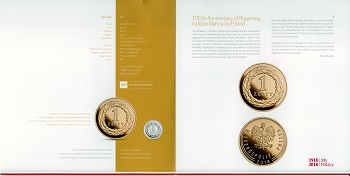 The Polish National Bank put up coins and commemorative commemorative coins for the class (20) zlotys File-155591437228618