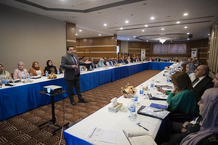 Workshop on Basel II and Banking Risk Management File-156465260332234