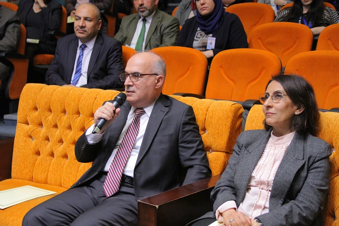 The central bank organizes a dialogue seminar on the governance of government banks File-158280167496619